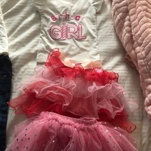 Other - Brand new baby clothes with tags!